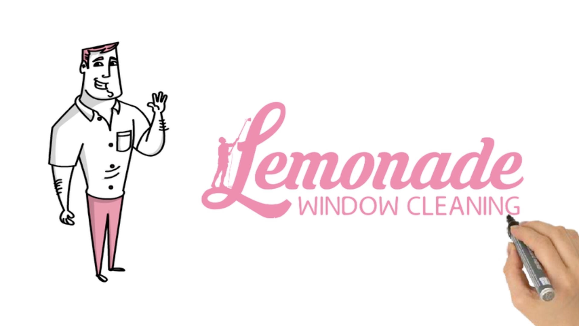Value Proposition Video Lemonade Window Cleaning